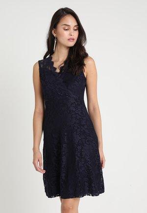 Cocktailklänning - maritime blue