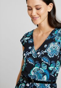 Anna Field - Day dress - turquoise - 5
