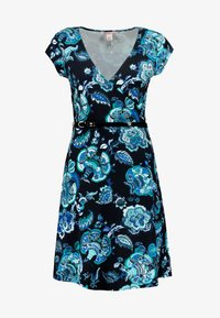 Anna Field - Day dress - turquoise - 4