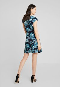 Anna Field - Day dress - turquoise - 3