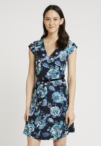 Anna Field - Day dress - turquoise - 0