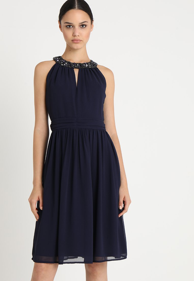 Anna Field - Cocktailkleid/festliches Kleid - dark blue