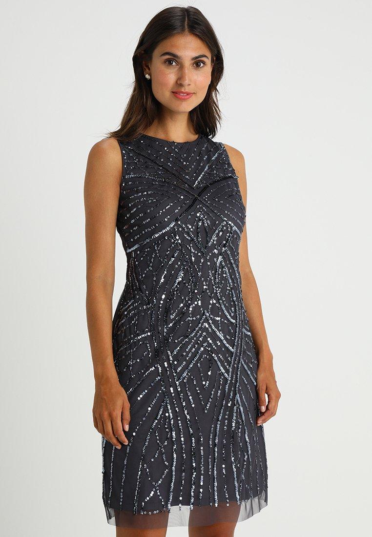 Anna Field - Cocktail dress / Party dress - gunmetal