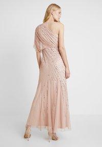 Anna Field - Společenské šaty - rose - 2