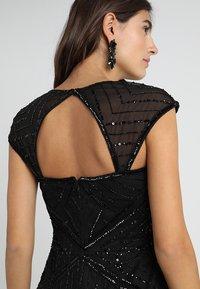 Anna Field - Společenské šaty - black - 4