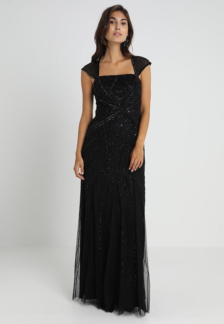 Anna Field - Společenské šaty - black
