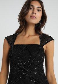 Anna Field - Společenské šaty - black - 6