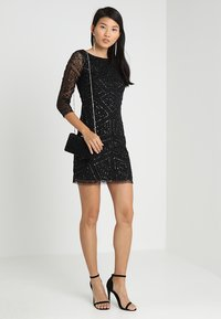 Anna Field - Cocktail dress / Party dress - black - 2