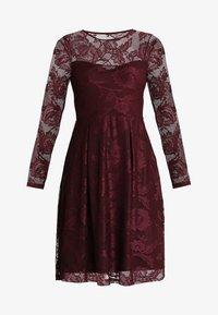 Anna Field - Koktejlové šaty/ šaty na párty - winetasting - 4