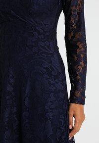 Anna Field - Robe de soirée - maritime blue - 6