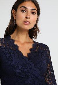 Anna Field - Robe de soirée - maritime blue - 4