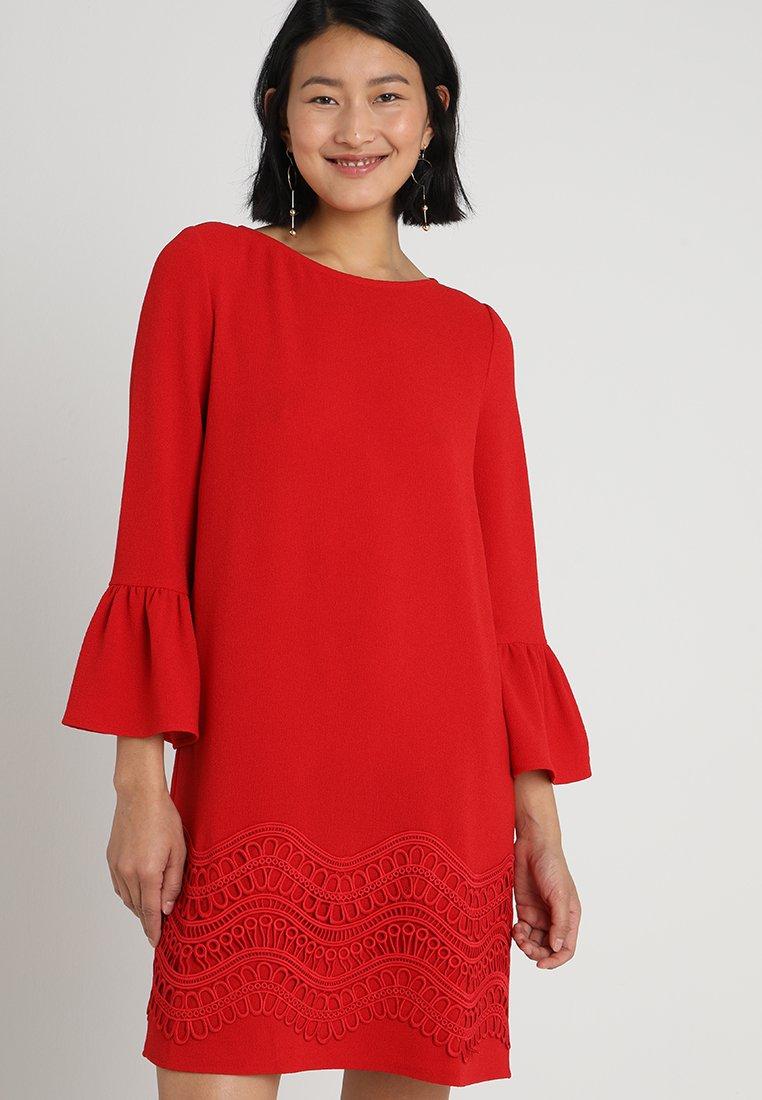 Anna Field Robe d'été - rouge red