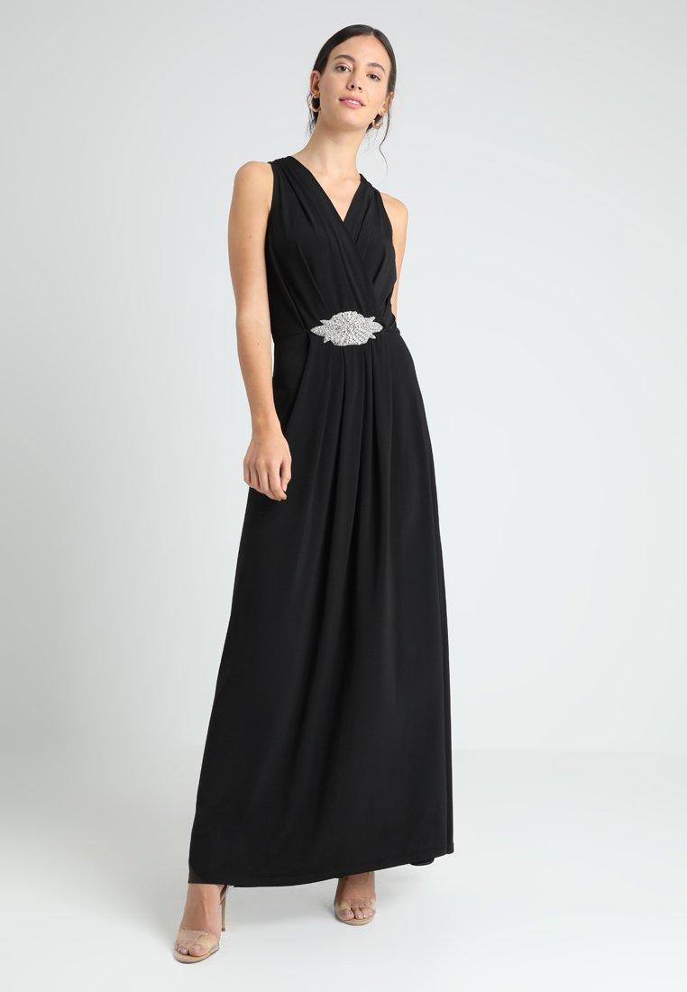 Anna Field - Vestito lungo - black