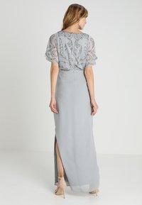 Anna Field - Robe de cocktail - blue-grey - 2