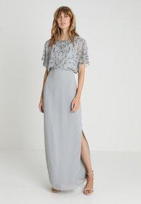 Anna Field - Robe de cocktail - blue-grey - 0
