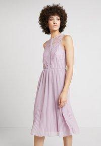 Anna Field - Koktejlové šaty/ šaty na párty - mauve - 0