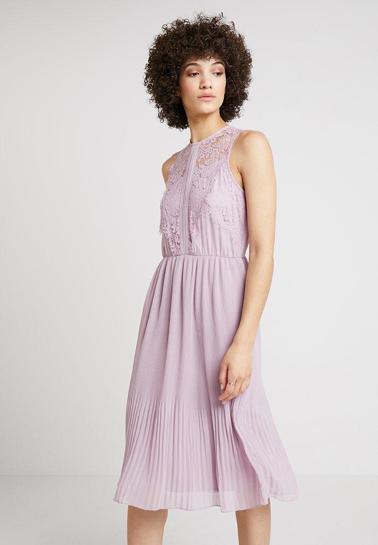 Anna Field - Koktejlové šaty/ šaty na párty - mauve