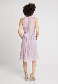 Anna Field - Koktejlové šaty/ šaty na párty - mauve - 2