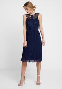 Anna Field - Koktejlové šaty/ šaty na párty - dark blue - 0
