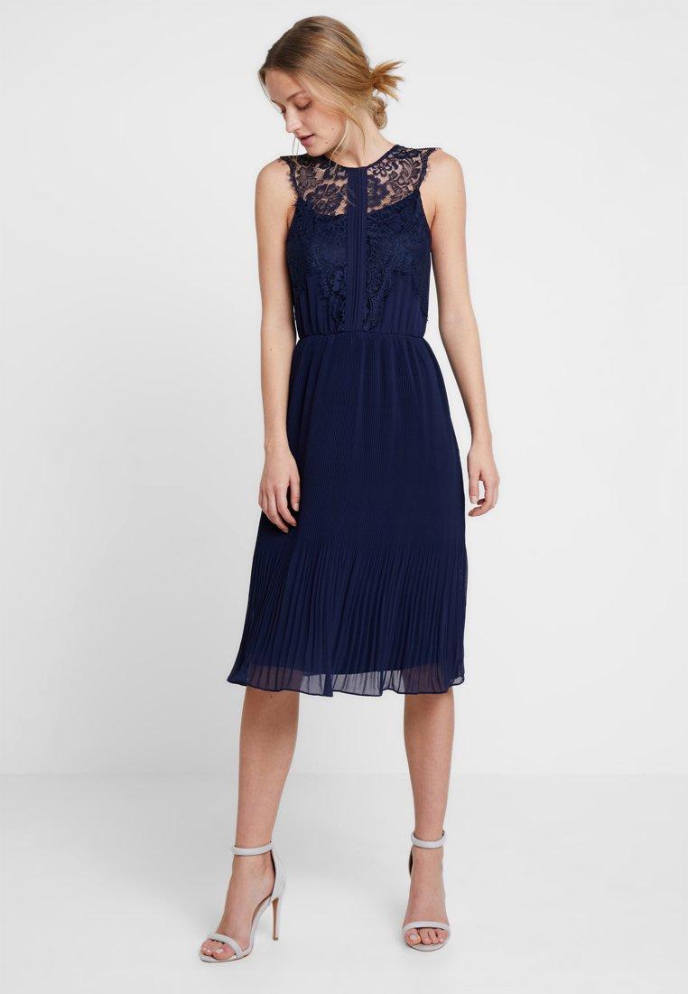Anna Field - Koktejlové šaty/ šaty na párty - dark blue