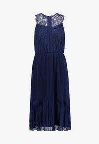 Anna Field - Koktejlové šaty/ šaty na párty - dark blue - 5