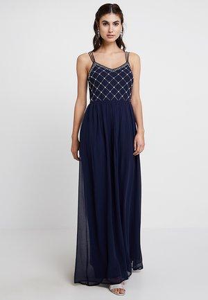 Robe de cocktail - dark blue