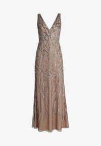 Anna Field - Festklänning - nude - 5