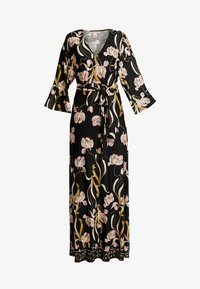 Anna Field - Maxi dress - black/rose - 5