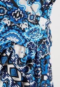 Anna Field - Žerzejové šaty - light blue/blue - 5