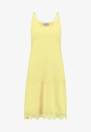 Cocktail dress / Party dress - aspen gold