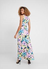 Anna Field - Maxi šaty - lilac/yellow - 3