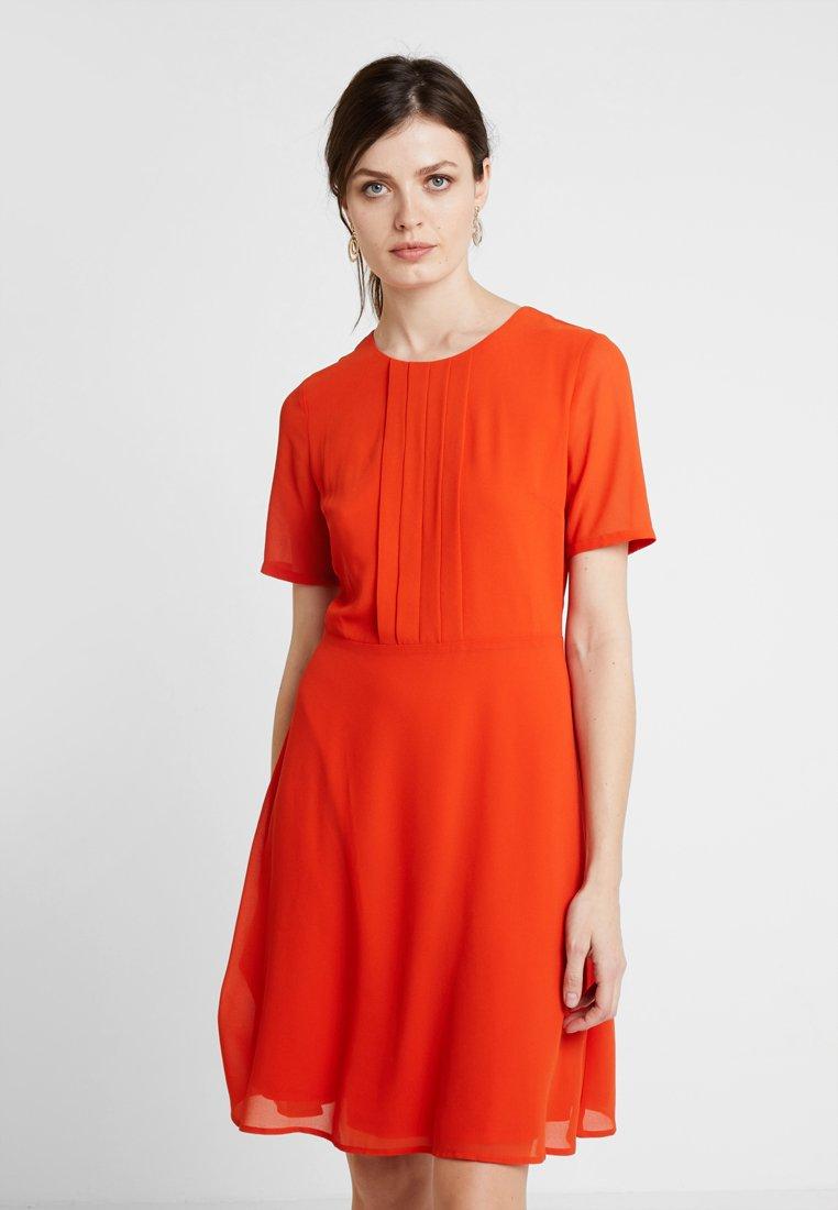 Anna Field - Freizeitkleid - orange