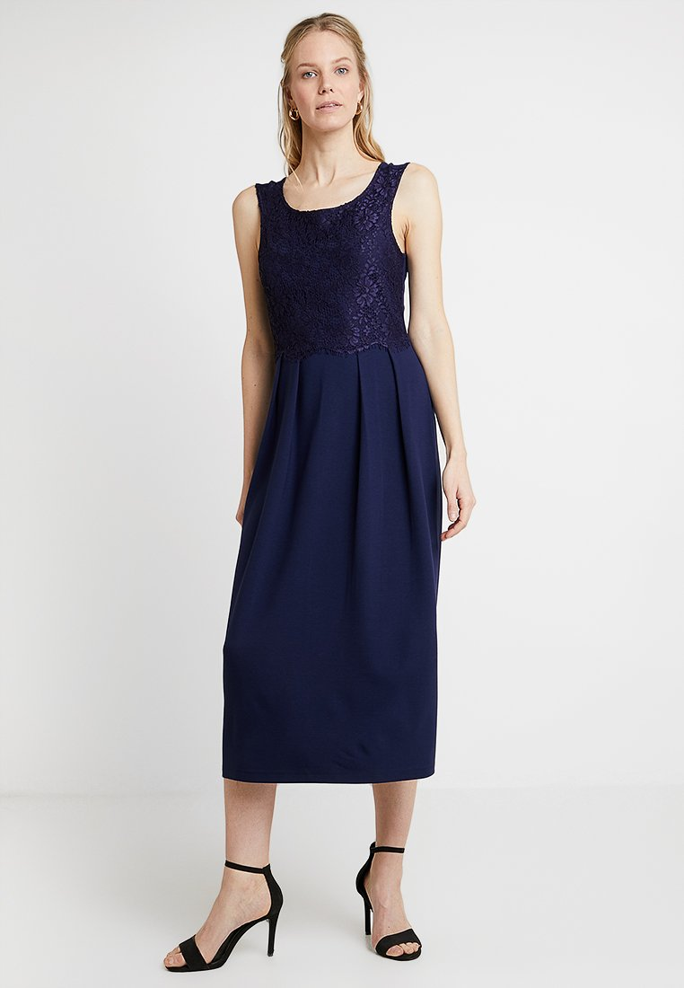 Anna Field - Maxi dress - maritime blue
