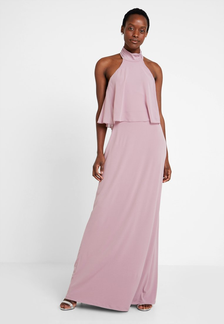 Anna Field - Maxi dress - mauve shadows