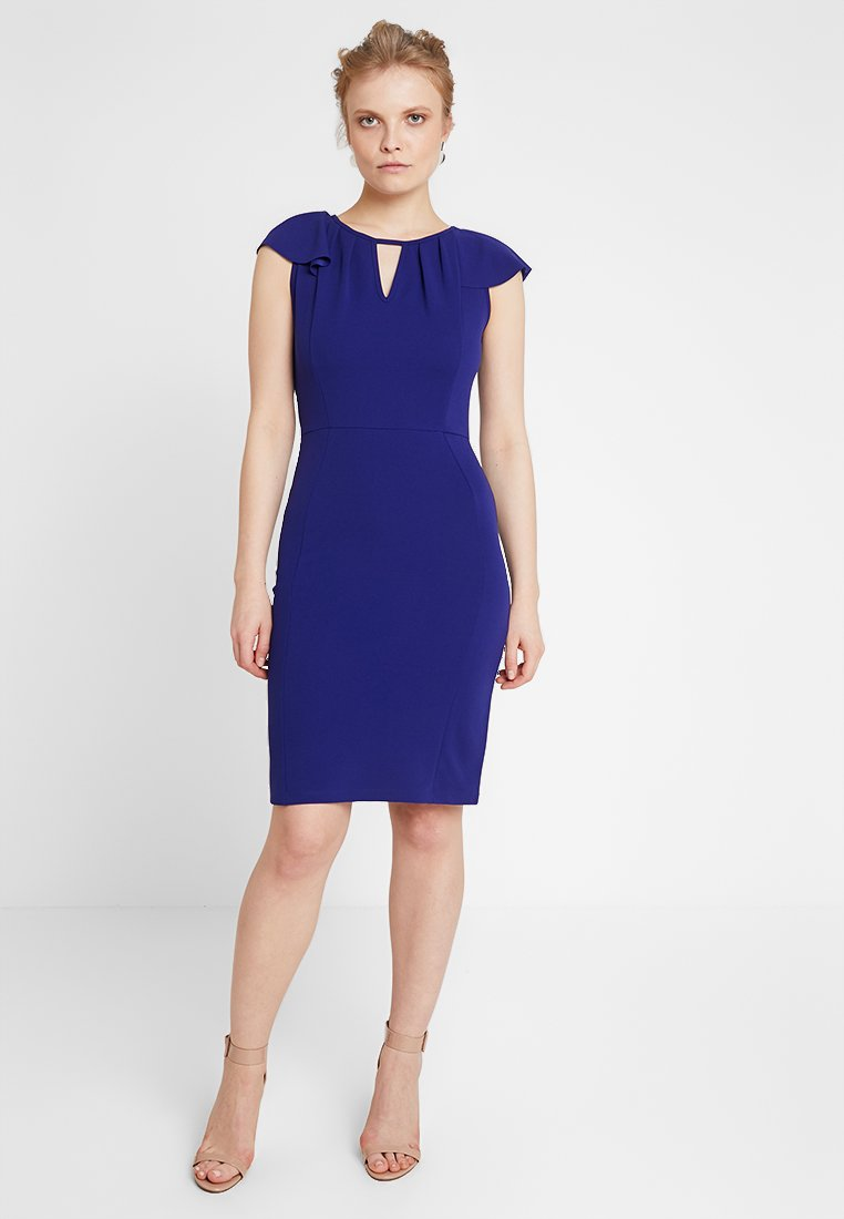Anna Field - Etui-jurk - maritime blue