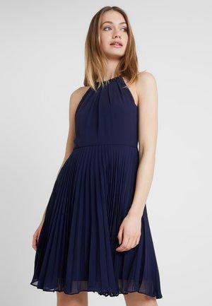 Robe de soirée - maritime blue