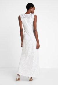 Anna Field - Společenské šaty - white - 2