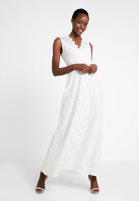 Anna Field - Společenské šaty - white - 0