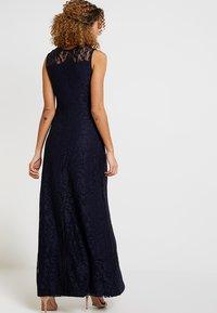 Anna Field - Vestido de fiesta - maritime blue - 2