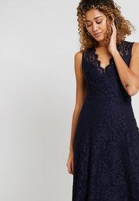 Anna Field - Vestido de fiesta - maritime blue - 4