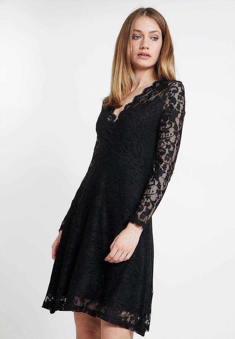 Anna Field - Koktejlové šaty/ šaty na párty - black
