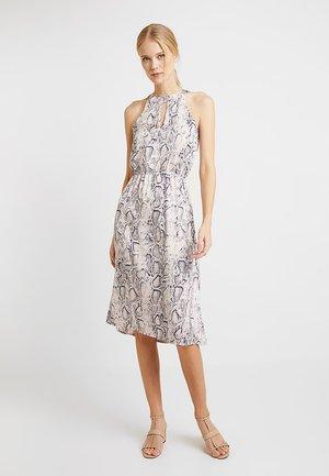 Denní šaty - rose/lilac