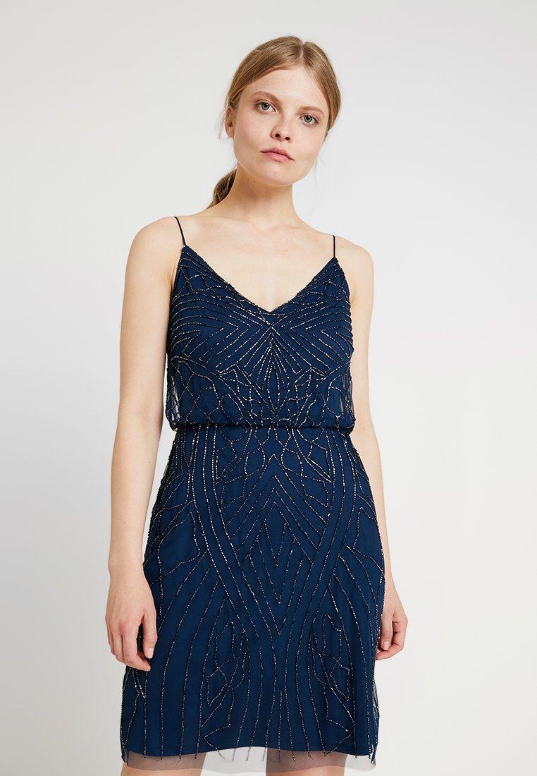 Anna Field - Koktejlové šaty/ šaty na párty - blue