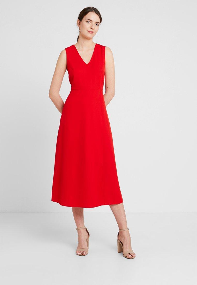 Anna Field - Etui-jurk - red