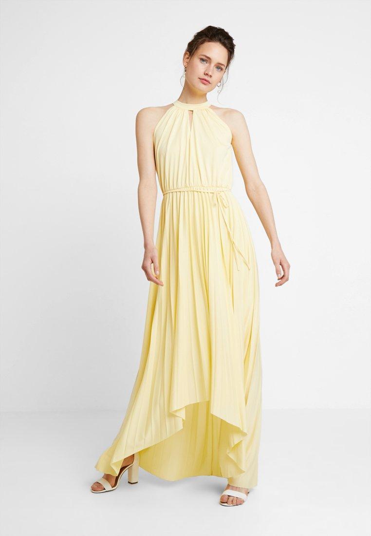 Anna Field - Ballkleid - light yellow