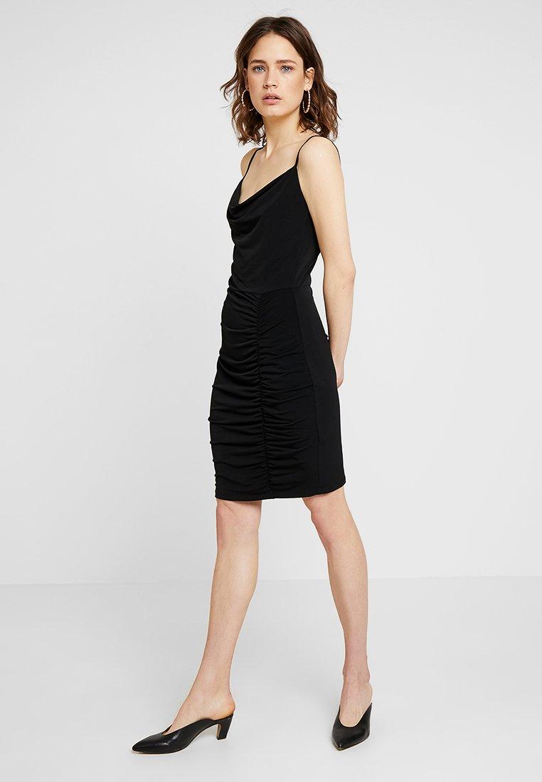 Anna Field - Vestido de cóctel - black