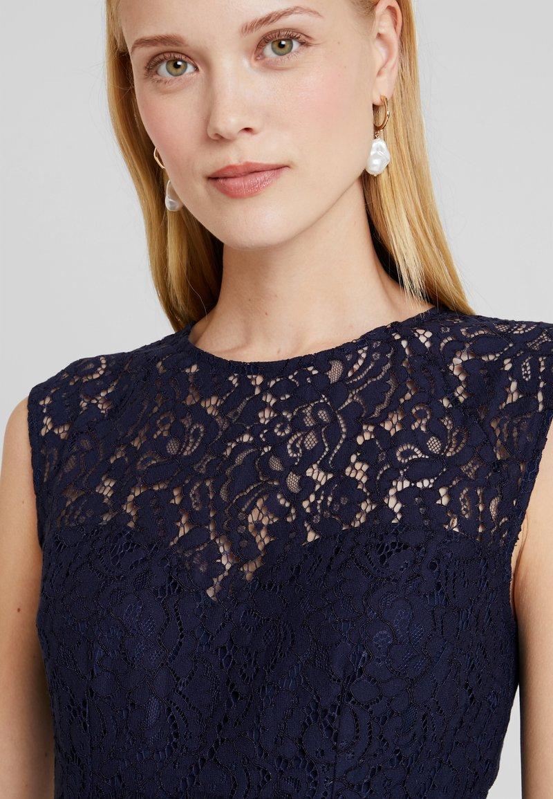 Anna Field - Sukienka letnia - dark blue