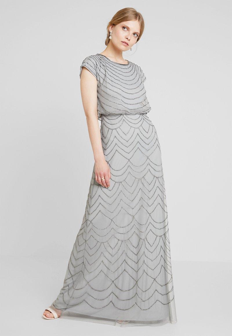 Anna Field - Společenské šaty - light blue