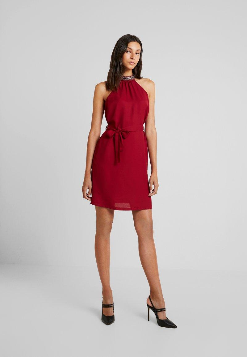 Anna Field - Cocktailkleid/festliches Kleid - biking red
