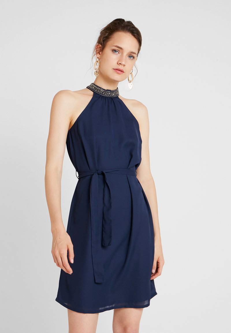 Anna Field - Koktejlové šaty/ šaty na párty - maritime blue